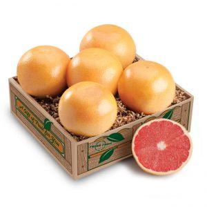 grapefruit-taster