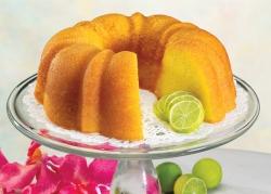 keylime-bundt-cake